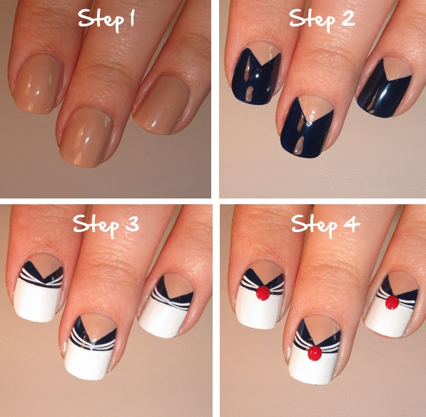 Nail designs you can do yourself natural beauty skin care products used solutioingenieria Gallery