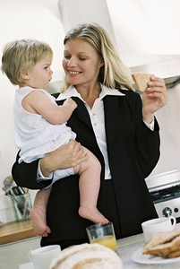 working mom- Beauty tips