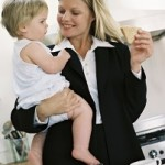 Fashion Tips for Working Moms