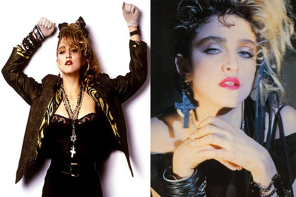 Madonna 80s Fashion Pictures popular in s fashion as