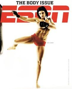 ESPN body issue pictures