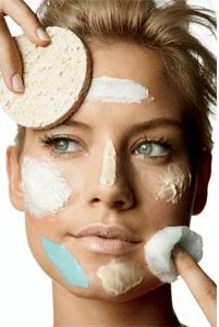 Skin care advice