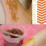 Body Sugaring Recipes for Epilation or Hair Removal
