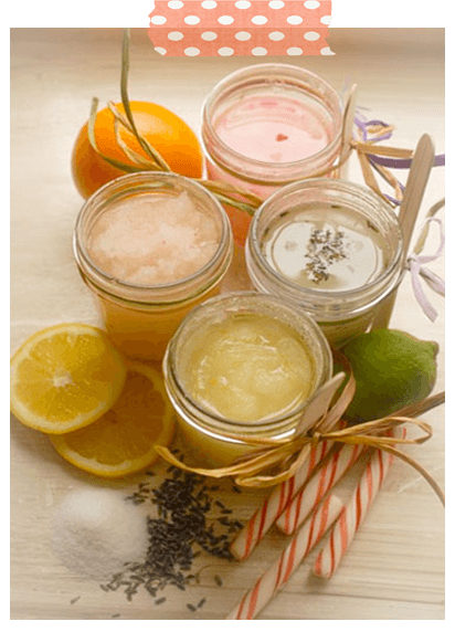 Homemade Skin Care Products 79