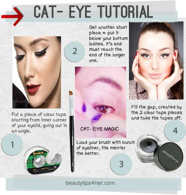 cat-eye-makeup-tutorial