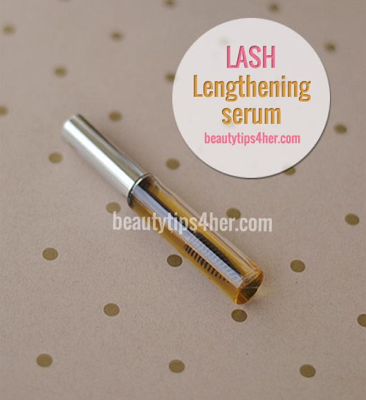 lash-lengthening