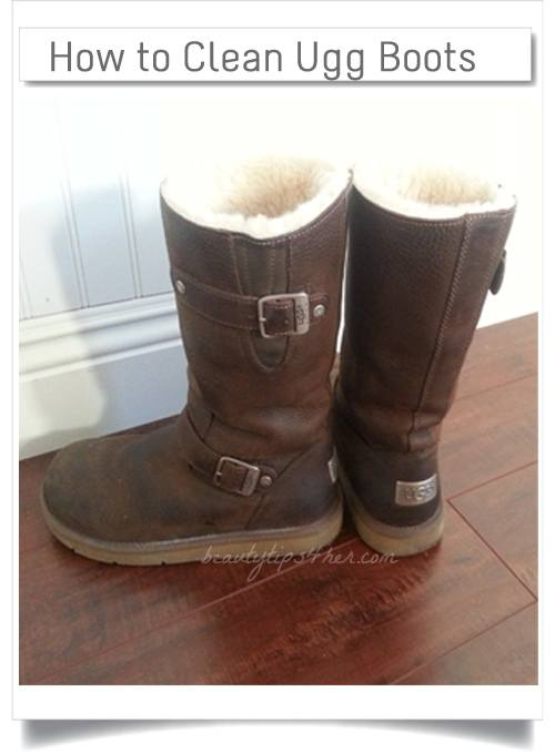 how do you clean water stains uggs santa barbara