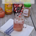Easy Morning Detox & Energy Routine: Apple Cider Vinegar Elixir