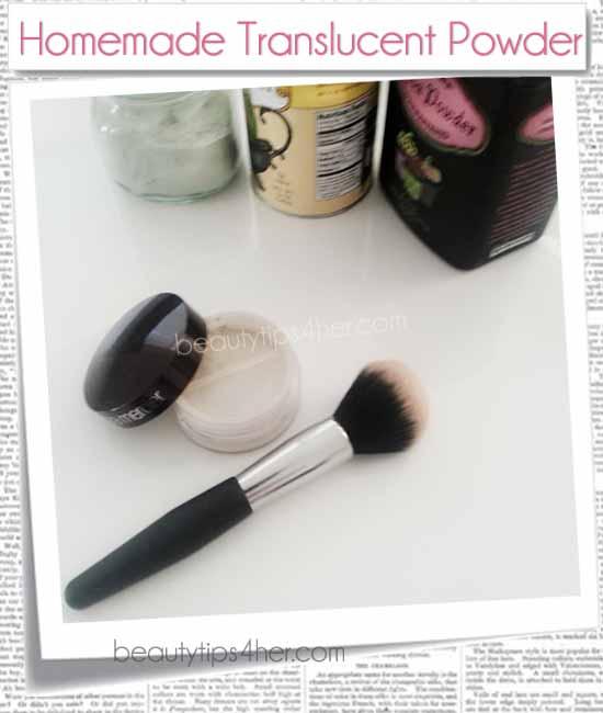homemade-translucent-powder