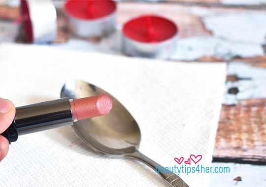 Depotting-Lipstick