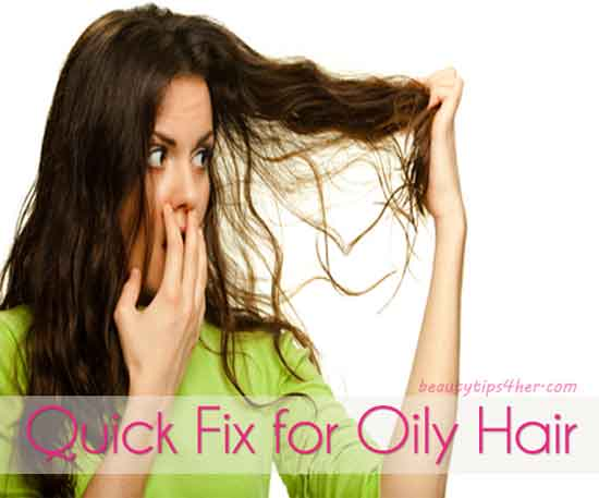 Quick-fix-for-greasy-hair