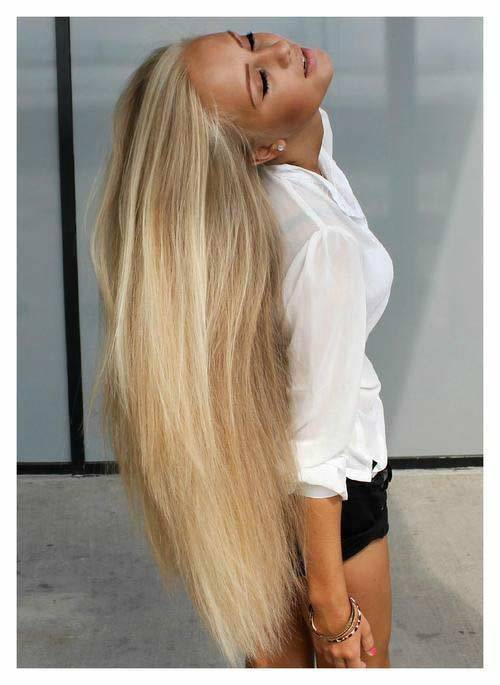 styles to help your hair grow how to grow your hair faster help your hair grow faster 6458 | how to grow hair faster 11