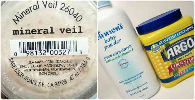 Diy Wedding Makeup Bare Minerals : DIY Mineral Veil Powder - Pay Much Less for the Same ...
