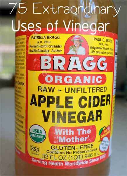 Uses-of-Vinegar
