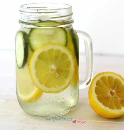 detox-drink-cucumber-lemon