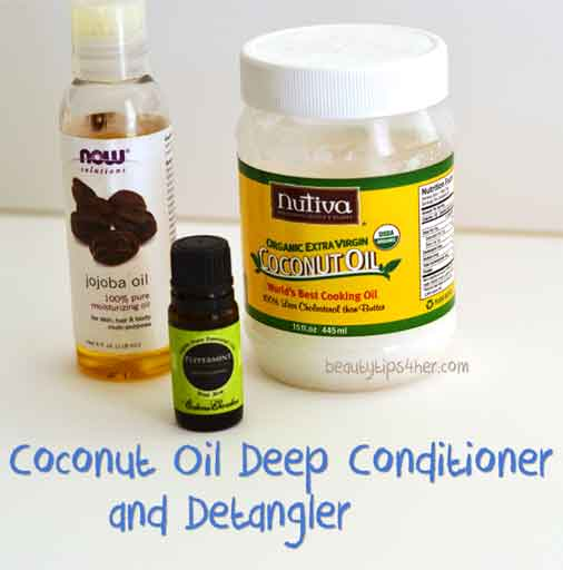 What Are Some Great Deep Conditioners For Natural Hair