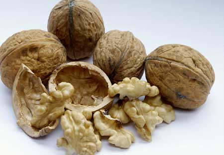 black-walnuts