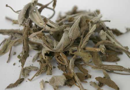 sage-dried