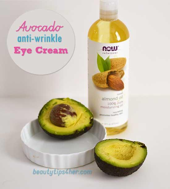 Avocado-Eye-cream