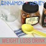CINNAMON-honey-drink