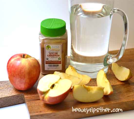 apple-cinnamon-detox-water