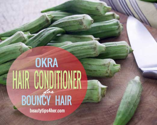 Okra-hair-conditioner