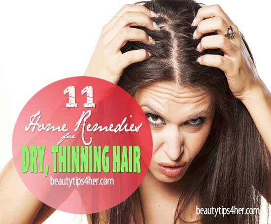 natural-remedies-for-thinning-dry-hair