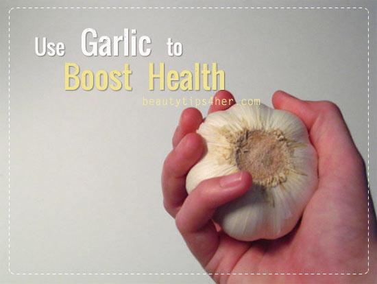 BOOST-health-with-garlic