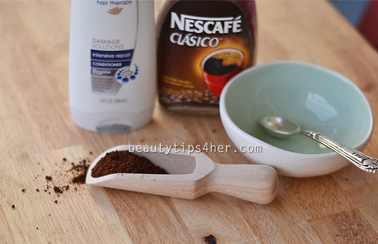Natural Dark Coffee : Best ideas about coffee hair dyes on pinterest summer