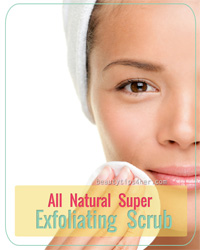 Thumbnail image for All Natural DIY Super Exfoliating Face Mask