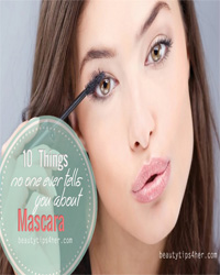 Thumbnail image for 10 Things No One Ever Tells You About: Mascara