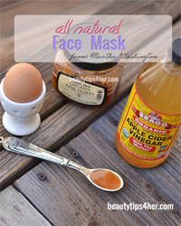 Thumbnail image for Egg-cellent Skin Face Mask from Martha Washington