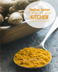 Thumbnail image for Spices with Healing Benefits To Keep In Your Kitchen