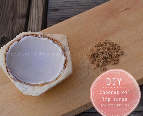 coconut-oil-lip-scrub