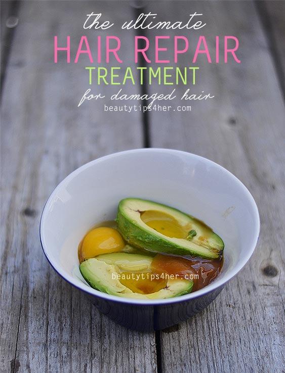 damage-hair-treatment