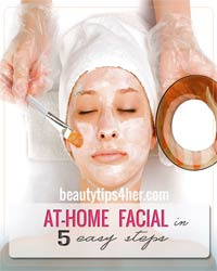 Thumbnail image for At Home Facial in 5 Easy Steps