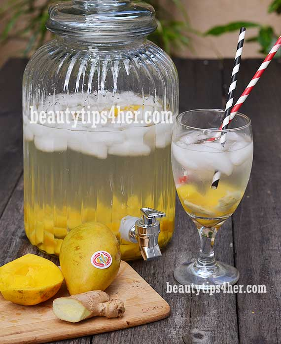Certain detox water recipes even have metabolism enhancing ingredients that naturally help hasten weight loss. The Best Detox Water for Weight Loss. The easy answer to that is the one you will consume the most. Consuming infused water for weight loss is a powerful tool that can be used to further your weight loss goals.