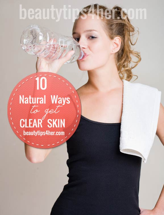 natural-ways-to-get-clear-skin