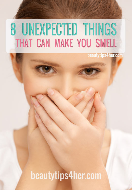things-that-can-make-you-smell