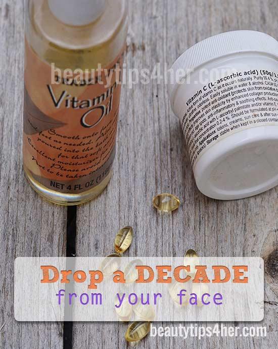 vitamin-C-mask-vitamin-E-