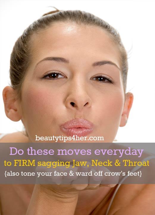 Facial Yoga Benefits Rev 1