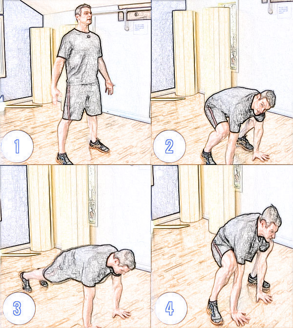 exercise for flat stomach