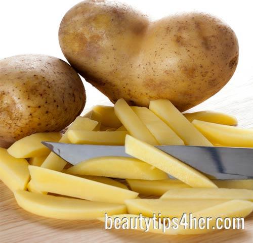 potato=1