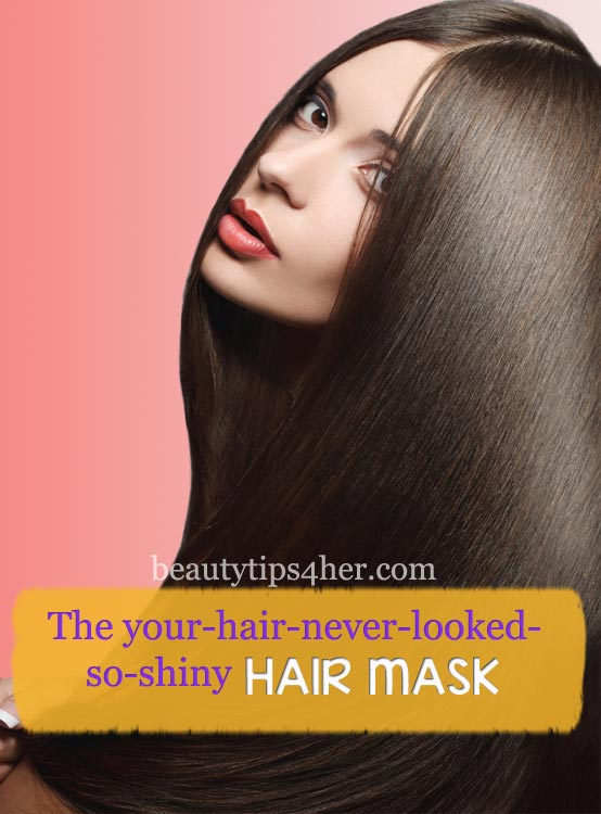 how to take care of hair naturally at home