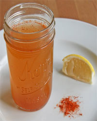 Thumbnail image for Soothe That Sinus Pain: Apple Cider Vinegar Brew