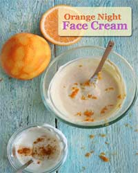 Thumbnail image for DIY: Night Face Cream for Natural, Beautiful Skin