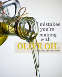 Thumbnail image for 7 Mistakes You're Making with Olive Oil