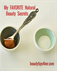 Thumbnail image for My Favorite Natural Beauty Secrets– Try These at Home!