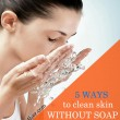 The 5 Best Natural, Soap-Free Ways to Cleanse Your Face