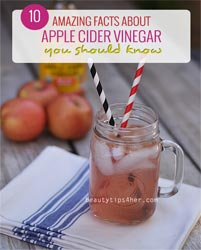 Thumbnail image for 10 Amazing Facts About Apple Cider Vinegar You Should Know